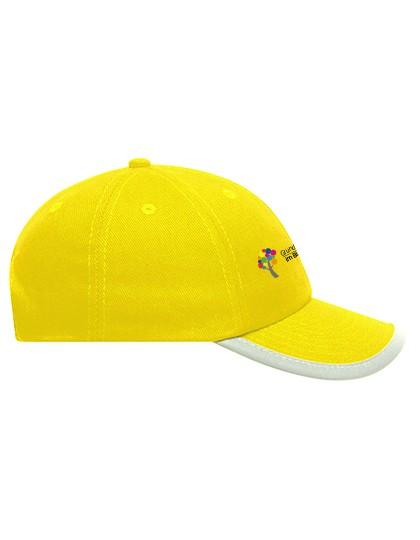 Kinder-Security-Cap